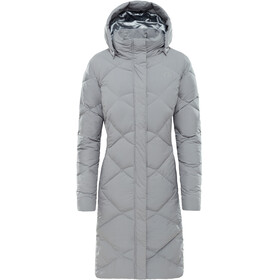 The North Face Miss Metro II Giacca Donna grigio